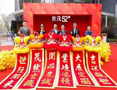 北京醒狮表演活动方案